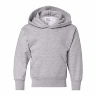 Hanes | 7.8 oz 50/50 Youth Pullover Hood