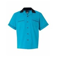 Hilton | Hilton GM Legend Bowling Shirt