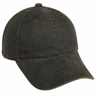 Outdoor Cap | Outdoor Cap Weathered Cotton Cap