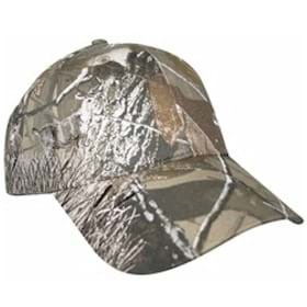 KC RealTree Hardwoods BUCK Cap