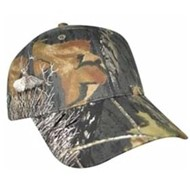 KC | KC MossyOak New Break UP ELK Cap