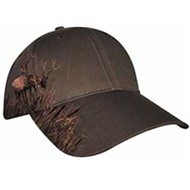 KC | KC Brown ELK Cap