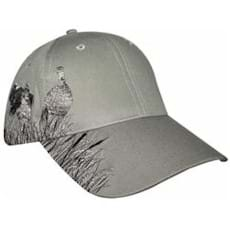 KC Sage Color TURKEY Cap
