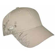 KC | KC Khaki Color MALLARD Cap