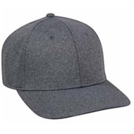 Outdoor Cap | Outdoor Cap Heathered Structured Cap