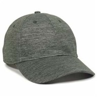 Outdoor Cap | Outdoor Cap Heathered Cap