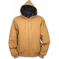 Timberline | Timberline Heavyweight Hooded Work Jacket