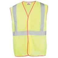 Game | GAME The Econo-MESH Safety Vest