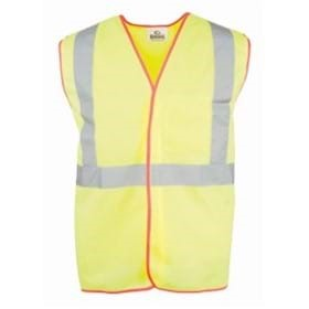 GAME The Econo-Safety Vest
