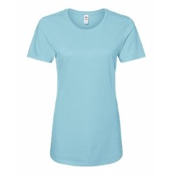 Fruit of the Loom | Fruit of the Loom - Women's Iconic T-Shirt
