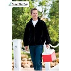 Inner Harbor Full-Zip Fleece Jacket
