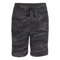 Independent | . - Midweight Fleece Shorts