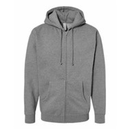 Independent | Independent Trading Co. Full-Zip Hooded Sweatshirt