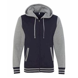 Independent | Independent Trading Co. - Varsity Full-Zip
