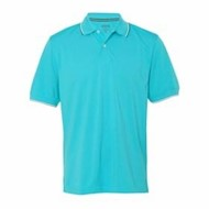 IZOD | IZOD Tipped Performance Pique Sport Shirt