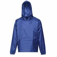Tri-Mountain | Tri-Mountain Squall Hooded Anorak Jacket