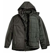 Port Authority | Port Authority Herringbone 3-in-1 Parka