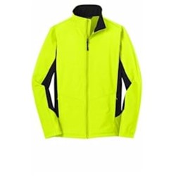 Port Authority | Port Authority Core Colorblock Soft Shell Jacket