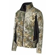 Port Authority | Port Authority Camouflage Soft Shell Jacket