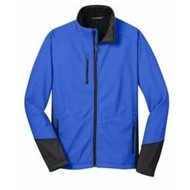 Port Authority | Port Authority Vertical Soft Shell Jacket
