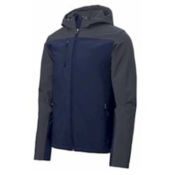 Port Authority | Port Authority Hooded Core Soft Shell Jacket