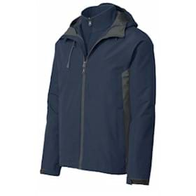 Port Authority Merge 3-in-1 Jacket
