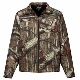 Tri-Mountain Quest Camo Soft Shell Jacket
