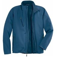 Port Authority | Port Authority Textured Soft Shell Jacket