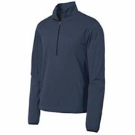 Port Authority | Port Authority Active 1/2 Zip Soft Shell Jacket