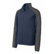 Port Authority | Port Authority Active Colorblock Soft Shell Jacket