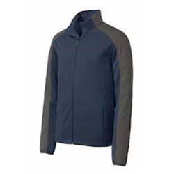 Port Authority | Active Colorblock Soft Shell Jacket