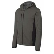 Port Authority | Port Authority Active Hooded Soft Shell Jacket