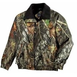 Port Authority | PA Mossy Oak Challenger Jacket