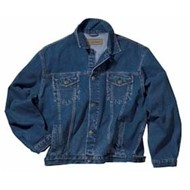 Port Authority | Port Auth Authentic Denim Jacket