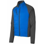 Port Authority | Port Authority Hybrid Soft Shell Jacket