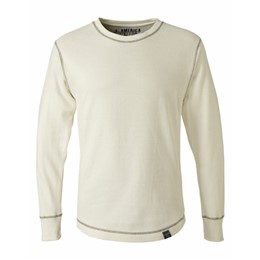 J America | J America Vintage Long Sleeve Thermal T-Shirt