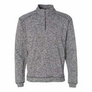J America | J America Cosmic Poly Fleece 1/4 Zip