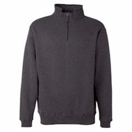 J America | J America Heavyweight Fleece 1/4 Zip