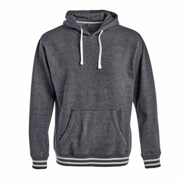 J America | J America Relay Fleece Hooded Sweatshirt