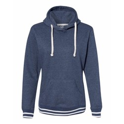 J America | J America LADIES' Relay Hooded Sweatshirt
