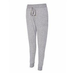 J America | J America LADIES' Cozy Fleece Jogger