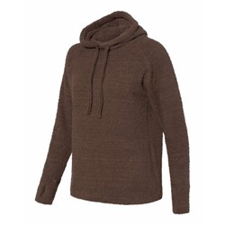 J America | J America LADIES' Teddy Fleece Pullover