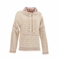 J America | J America LADIES' Baja French Terry Pullover
