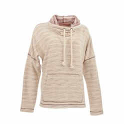 J America | LADIES' Baja French Terry Pullover