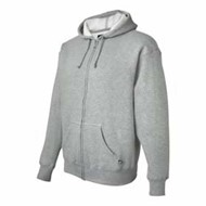 J America | J America Premium Full-Zip Hooded Sweatshirt