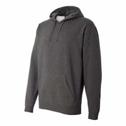 J America | J America Premium Fleece Hooded Sweatshirt
