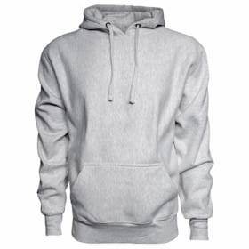 J America Sport Weave Hooded Sweatshirt