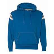 J America | J America Vintage Athletic Hooded Sweatshirt
