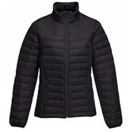Tri-Mountain | Tri-Mountain LADIES' Lacy Quilted Puffer Jacket