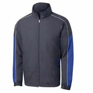 Sport-tek | Sport-Tek Piped Colorblock Wind Jacket